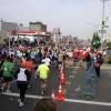 Der Marathonlauf